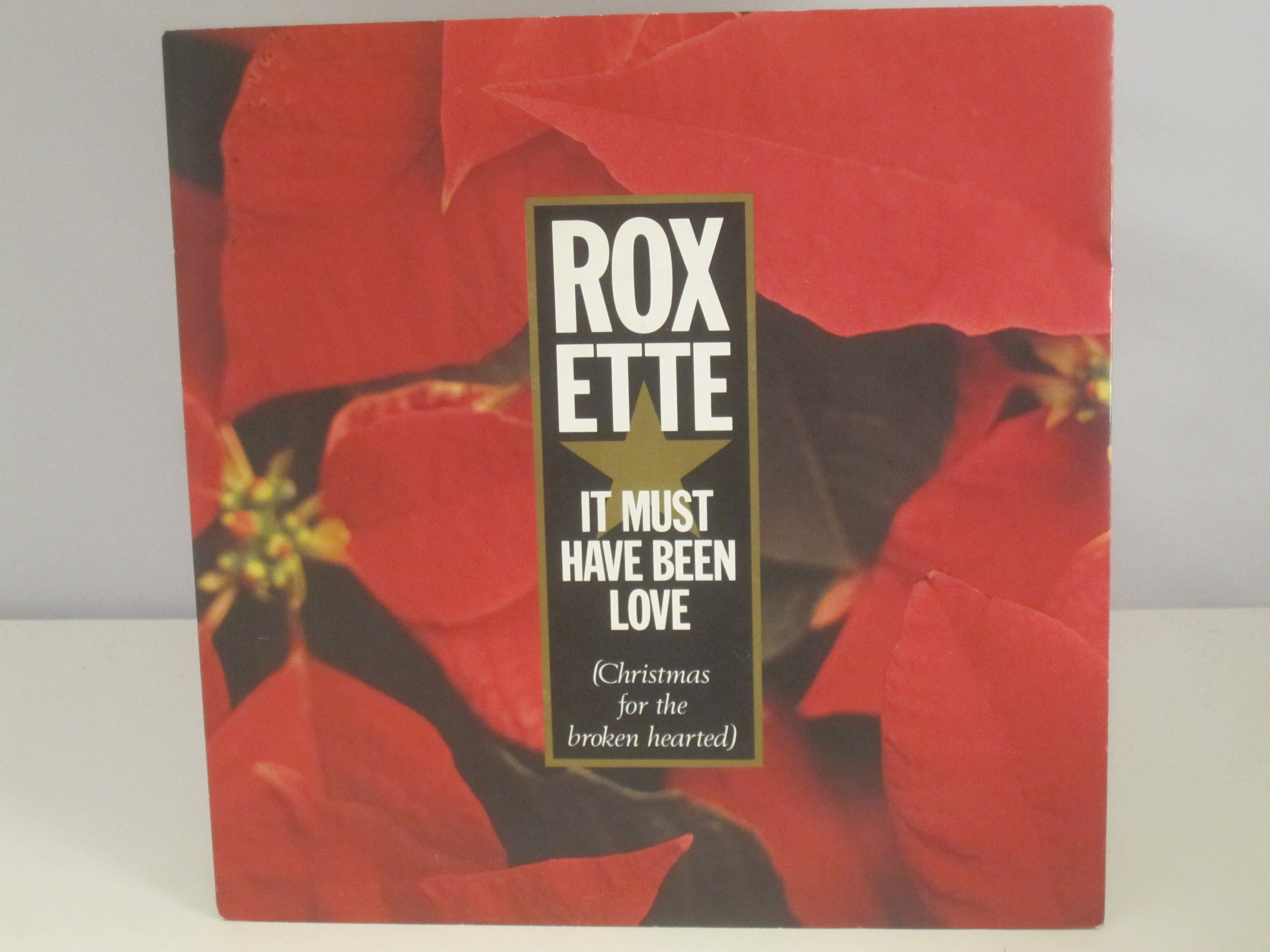 ROXETTE : It must have been love / Turn to me