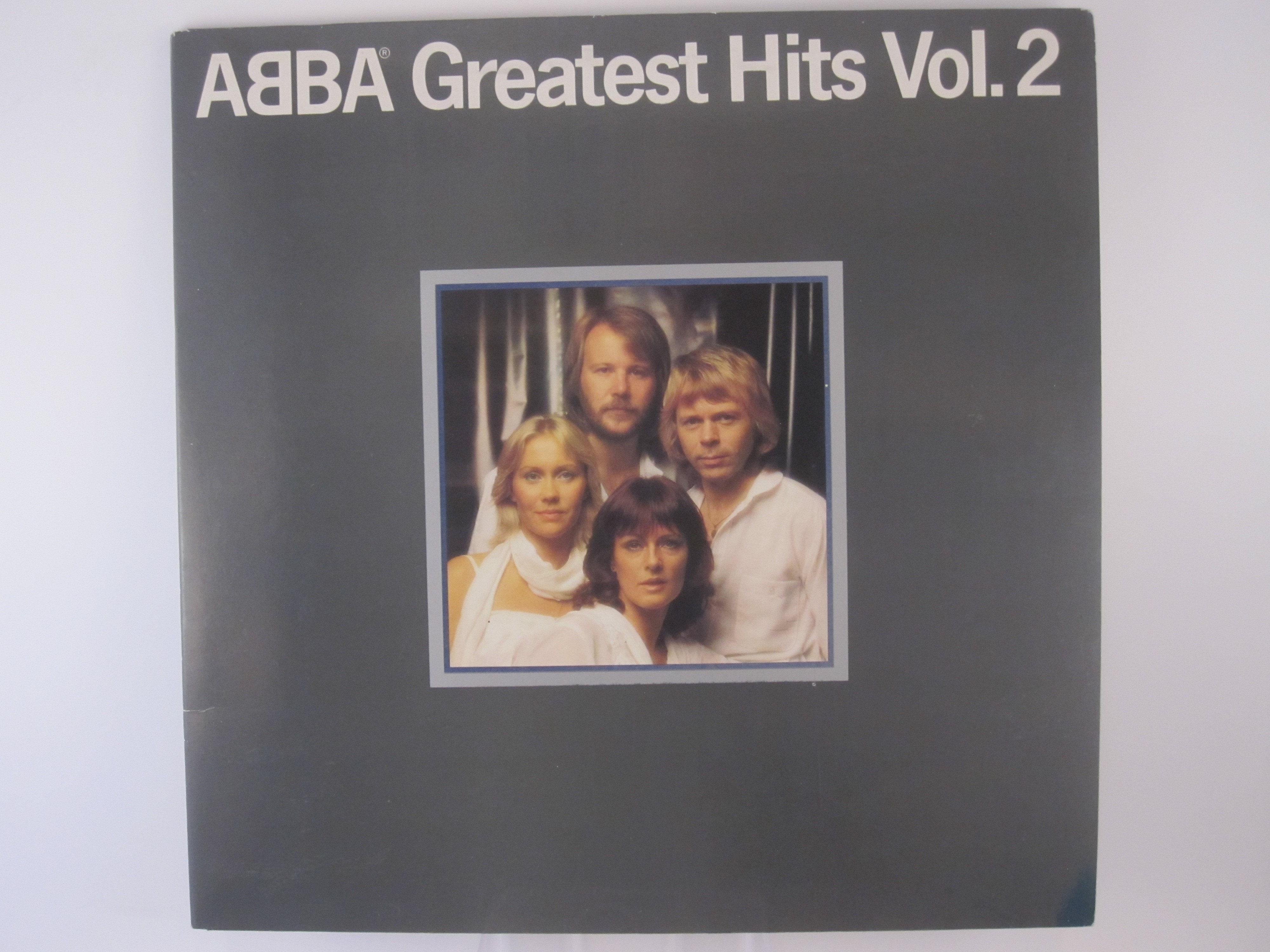 "ABBA : ""Greatest hits  Vol. 2"""