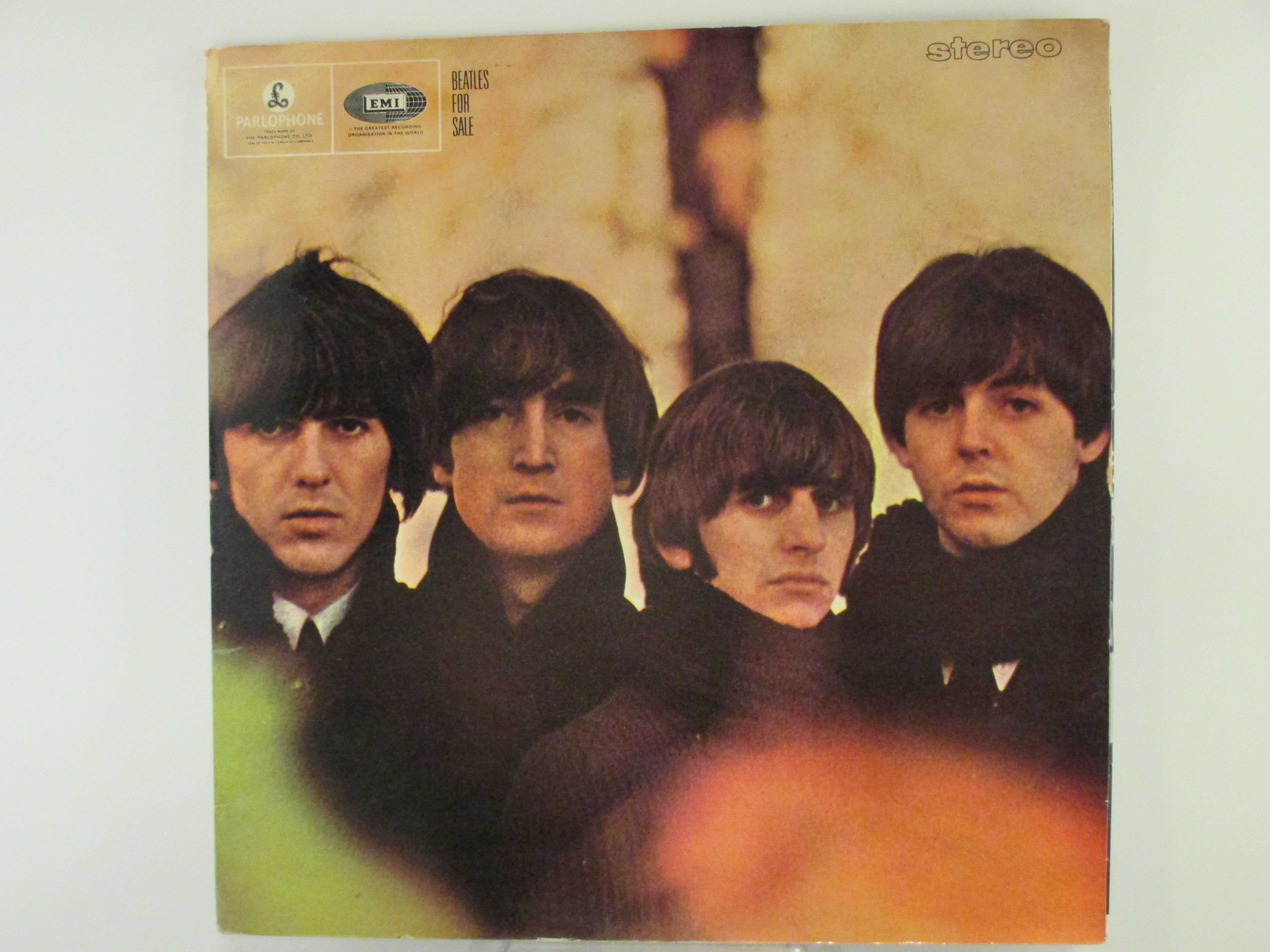 """BEATLES  The   : """"Beatles for sale"""""""