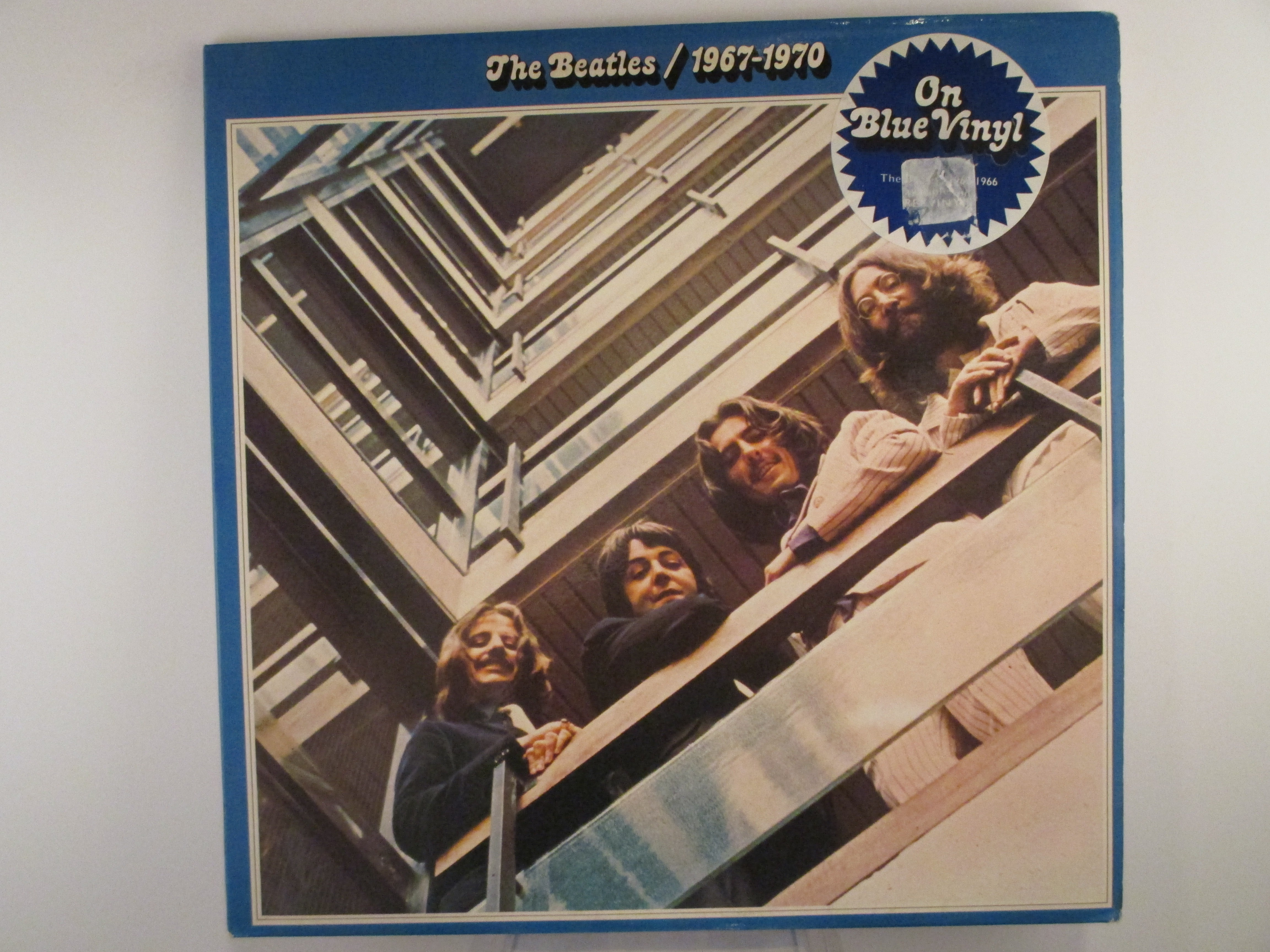 """BEATLES The : """"The Beatles / 1967-1970"""""""