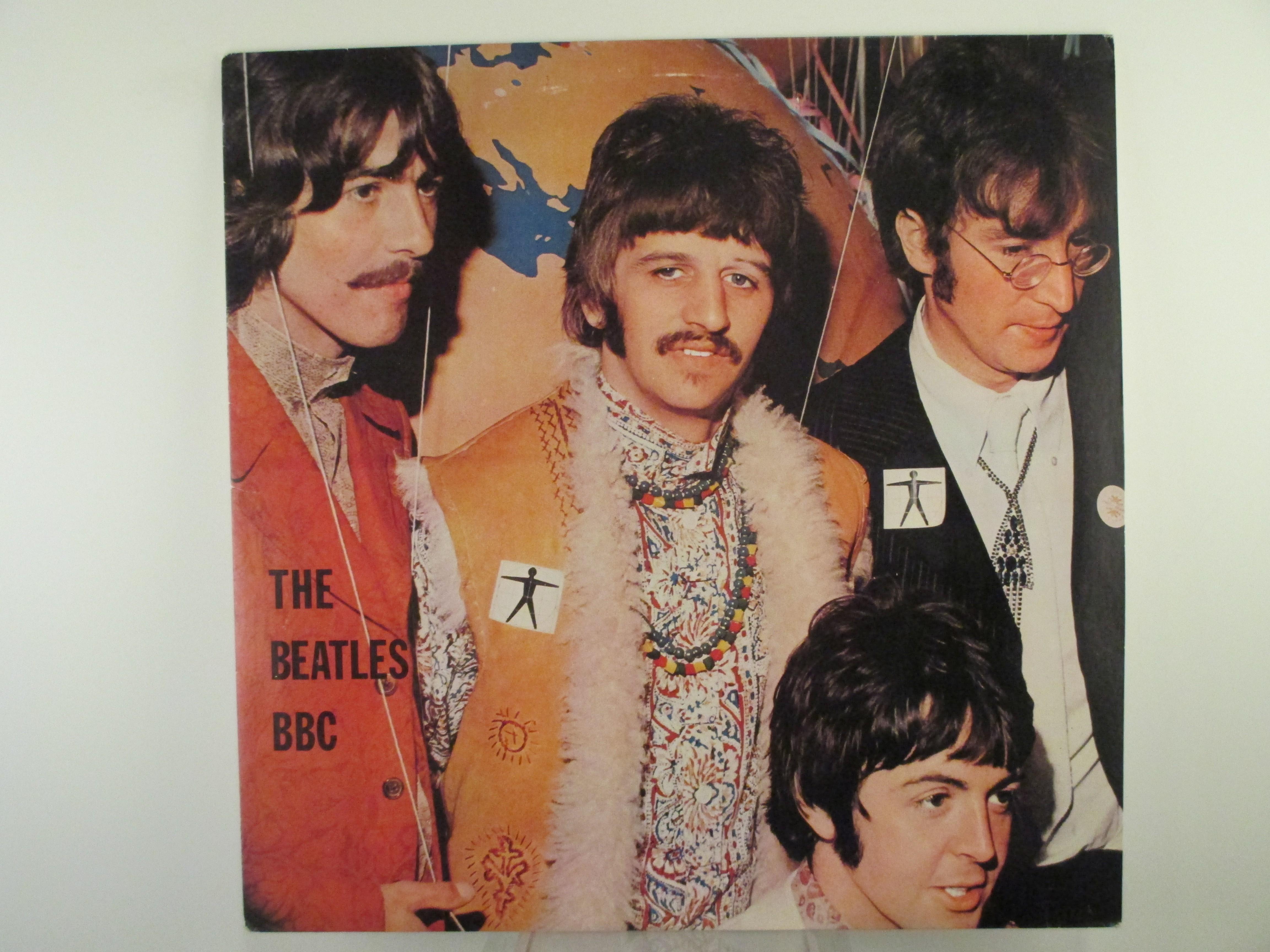 "BEATLES   The   : ""The Beatles BBC"""