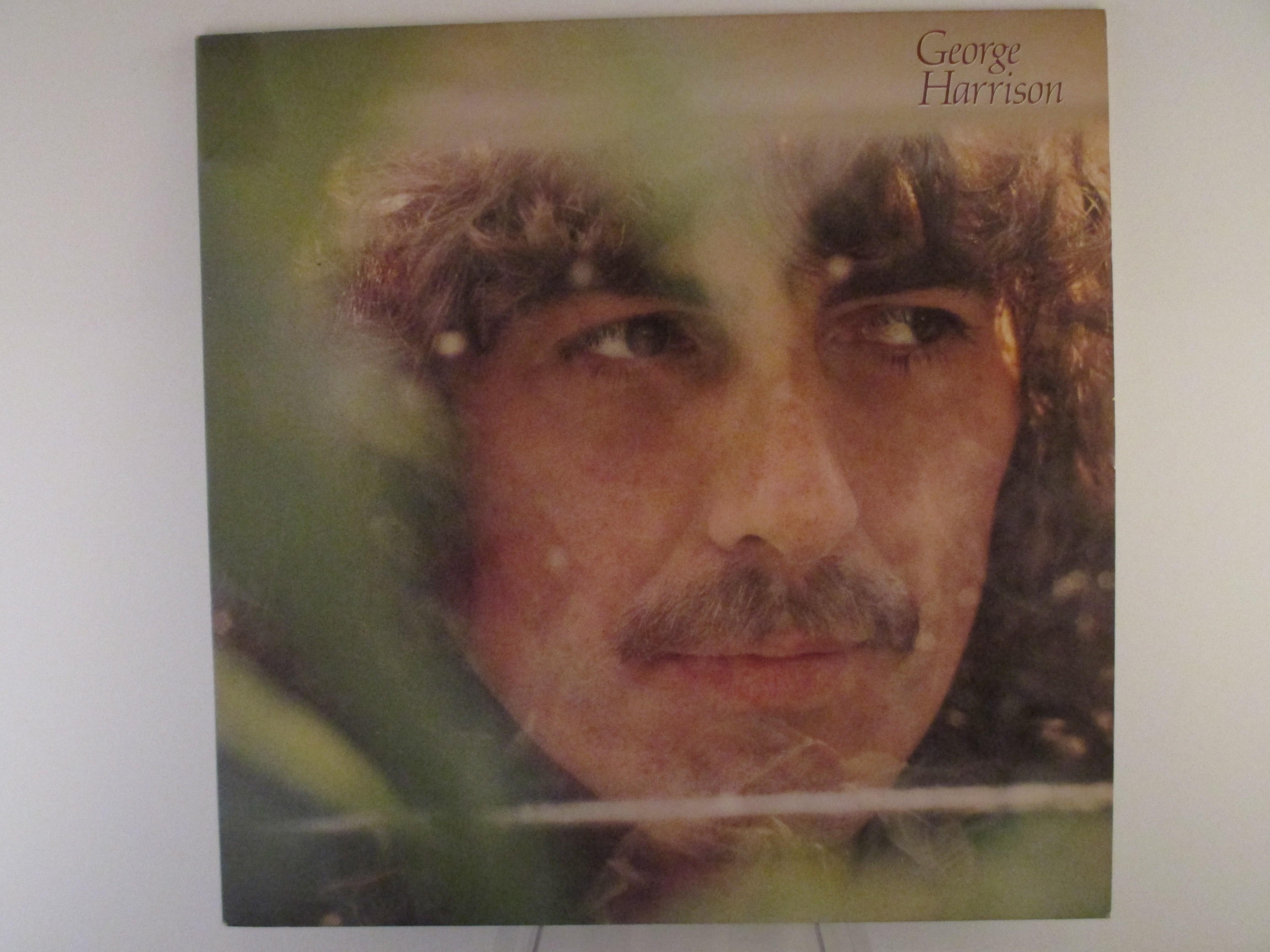 "GEORGE HARRISON : ""George Harrison"""