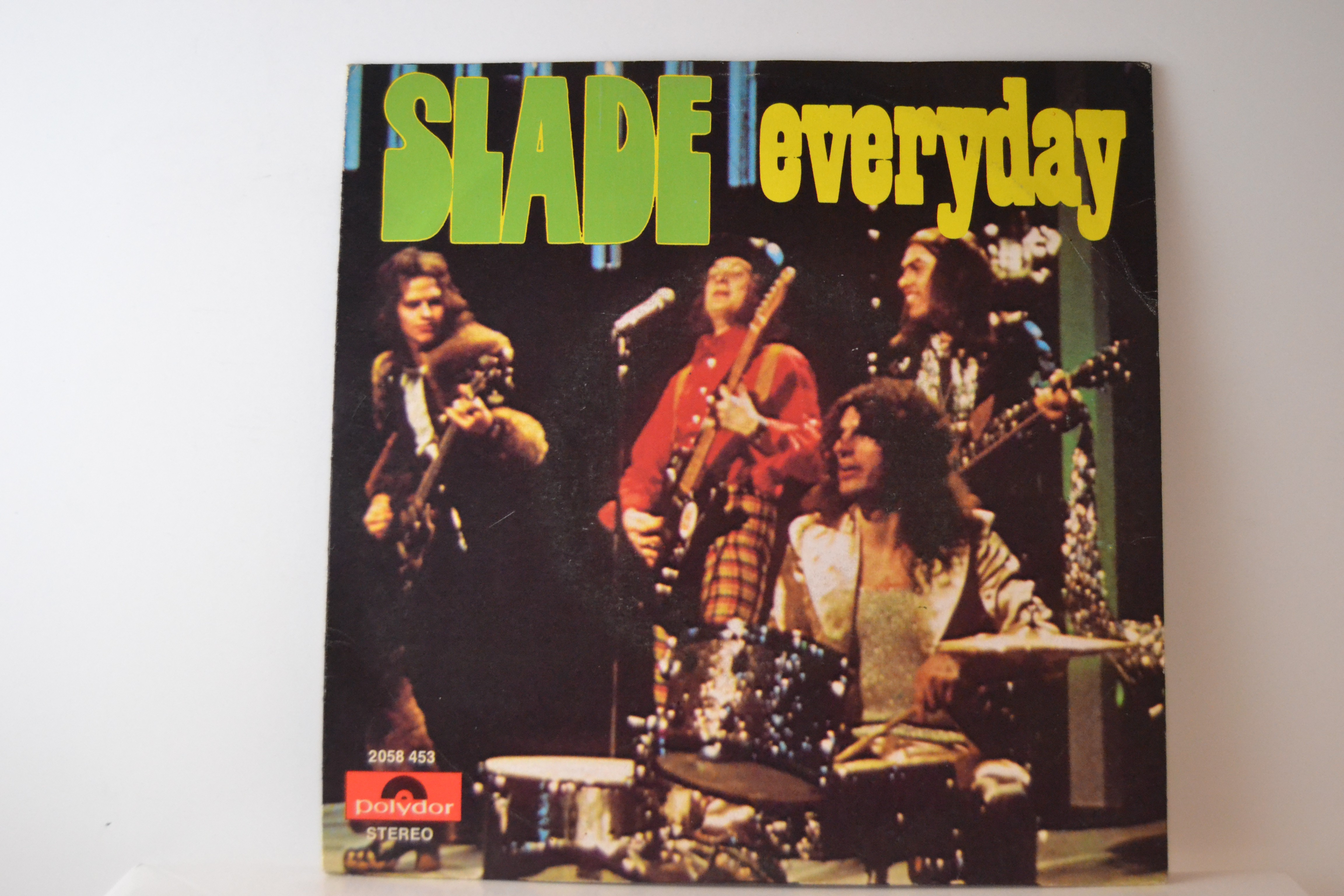 SLADE : Everyday / Good time gals