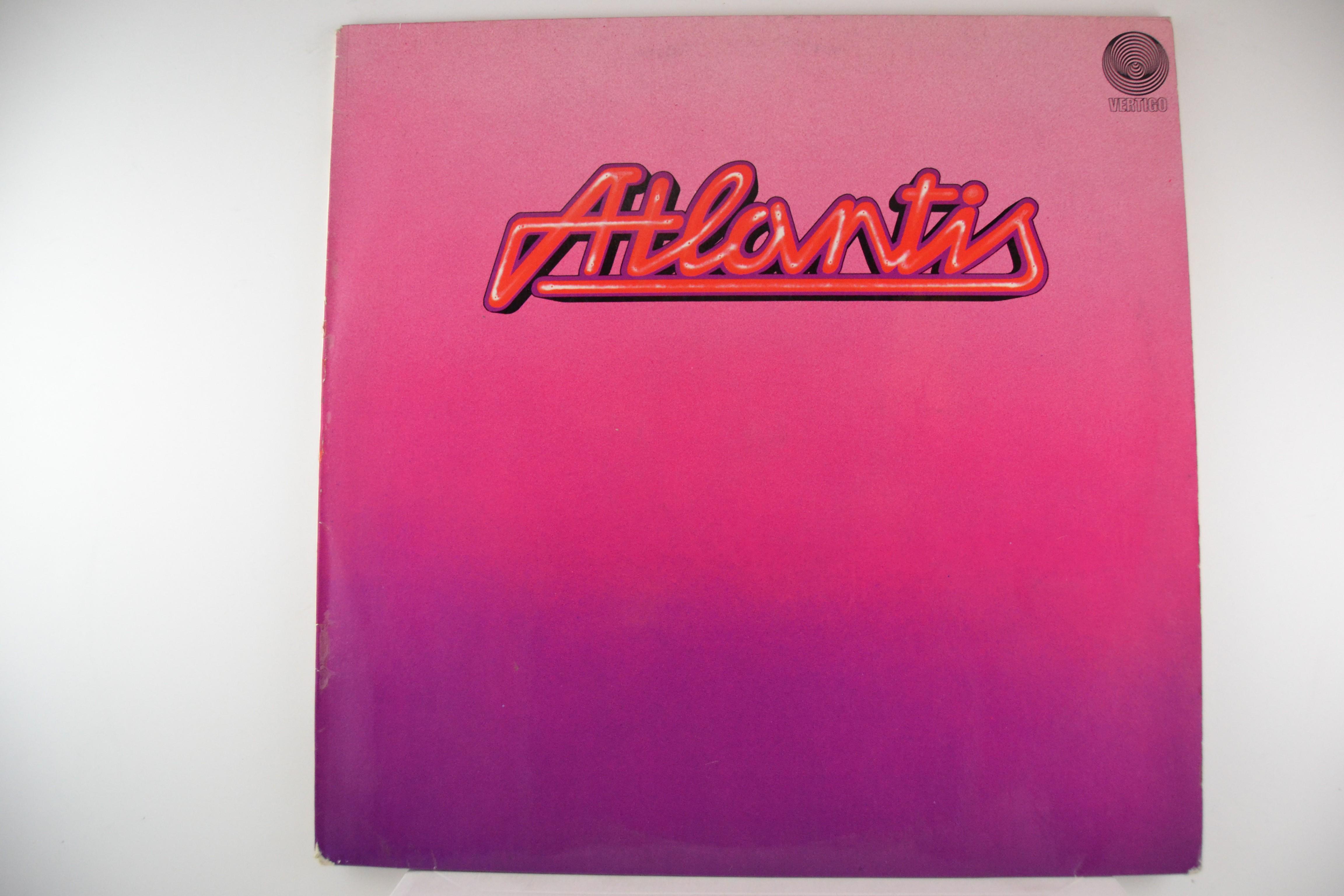"""ATLANTIS : """"Atlantis"""""""