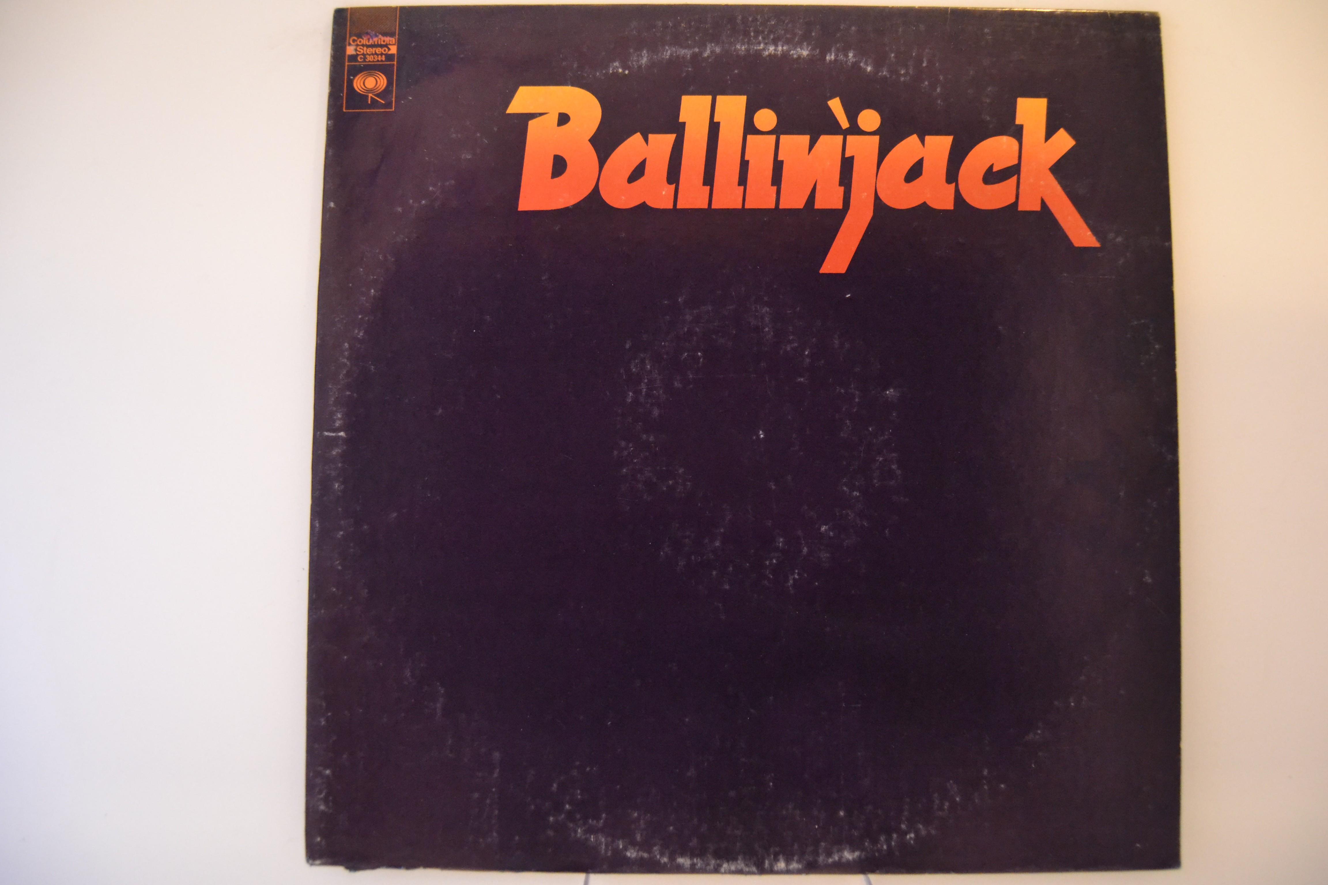 "BALLIN' JACK : ""Ballin' Jack"""
