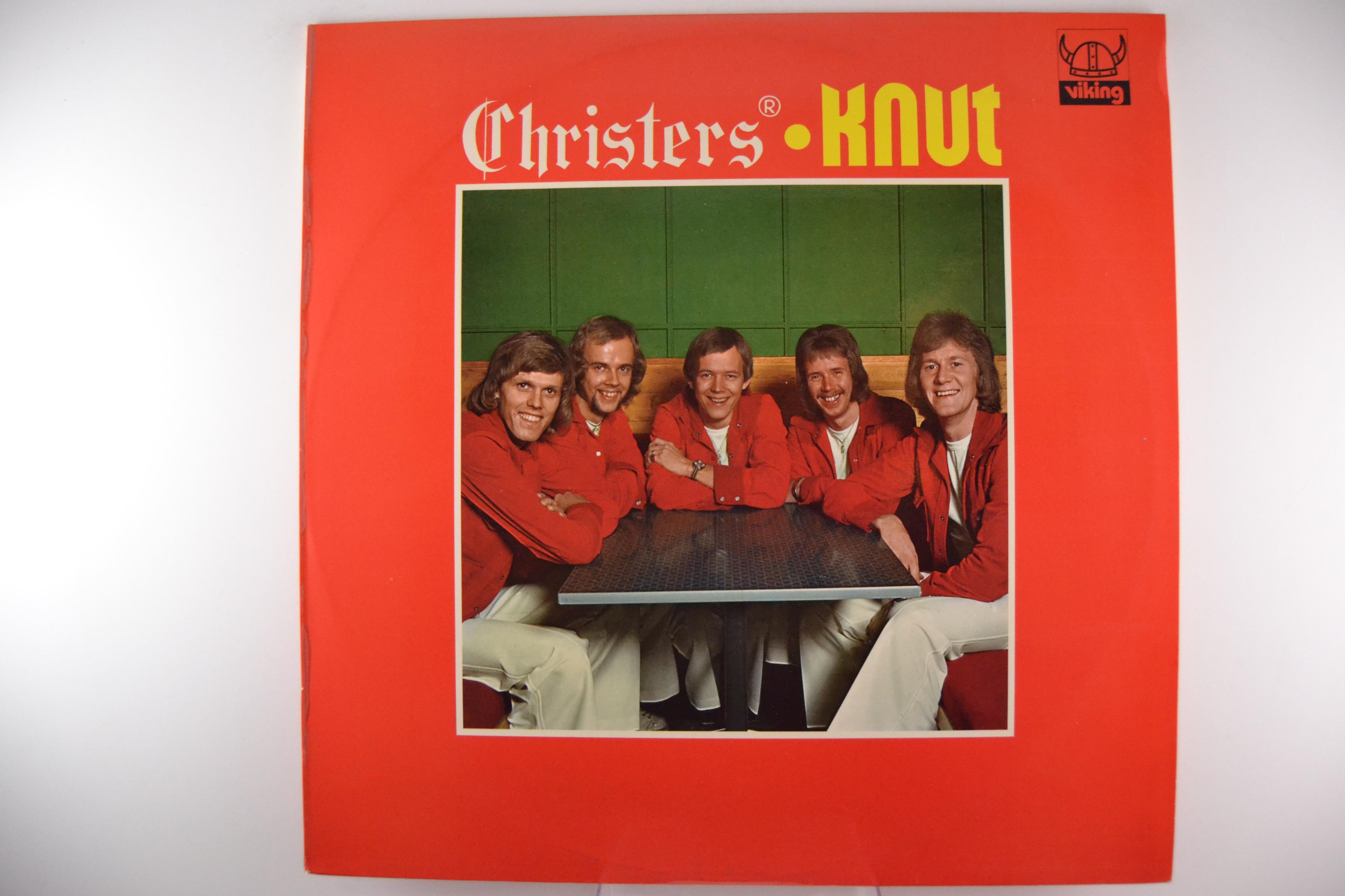 "CHRISTERS : ""Knut"""