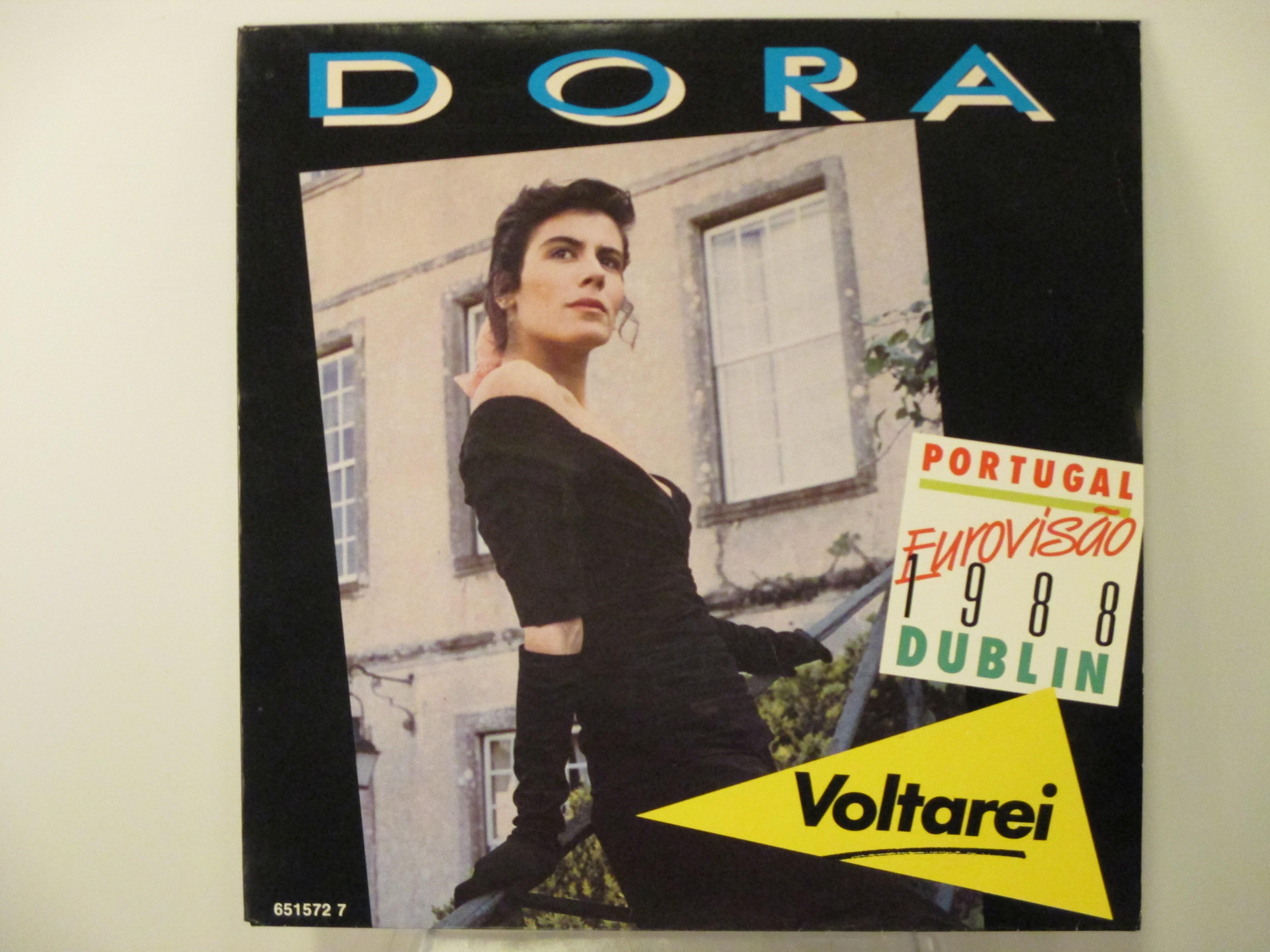 DORA : Voltarei / I'll come back