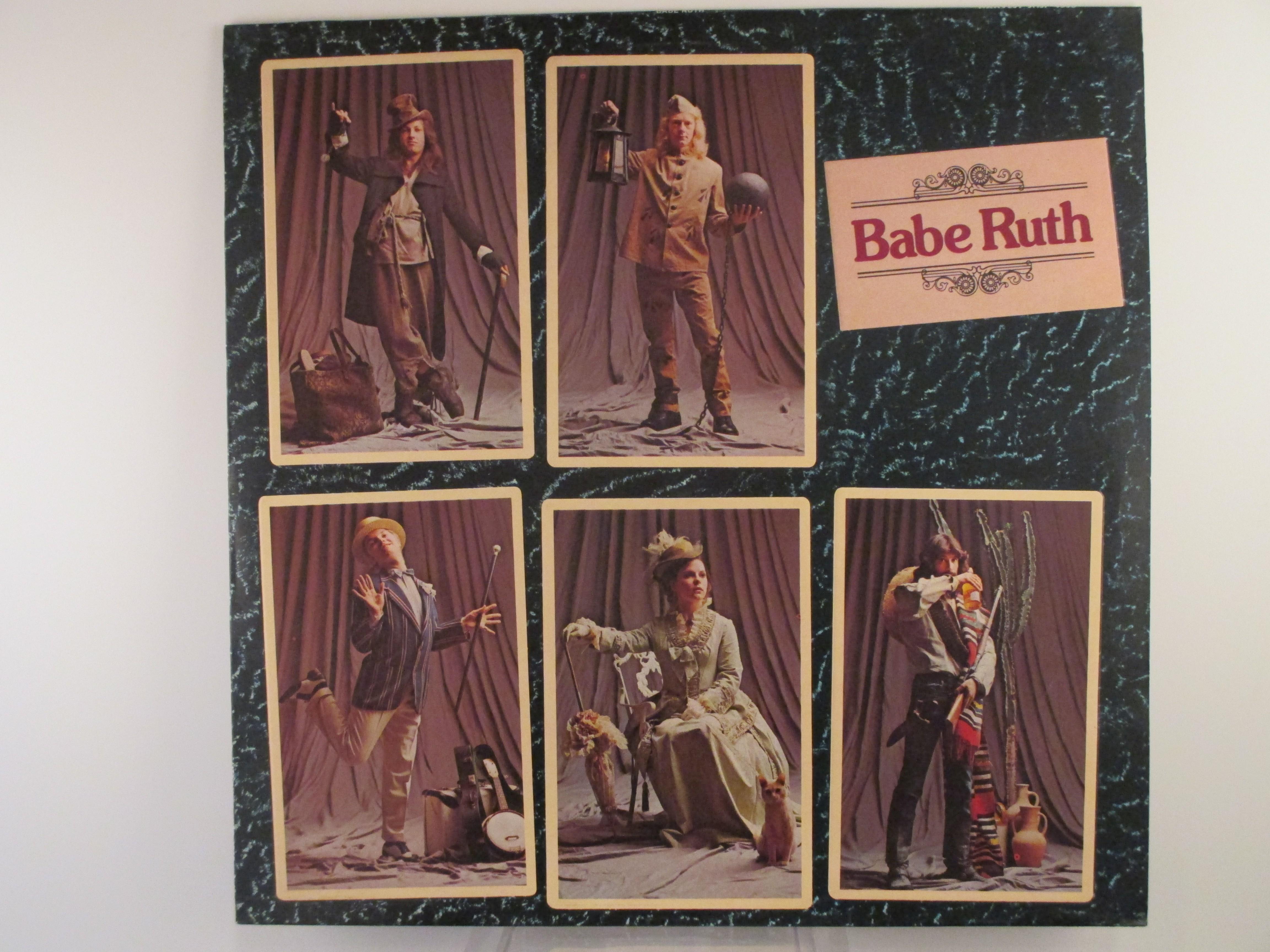 """BABE RUTH : """"Babe Ruth"""""""