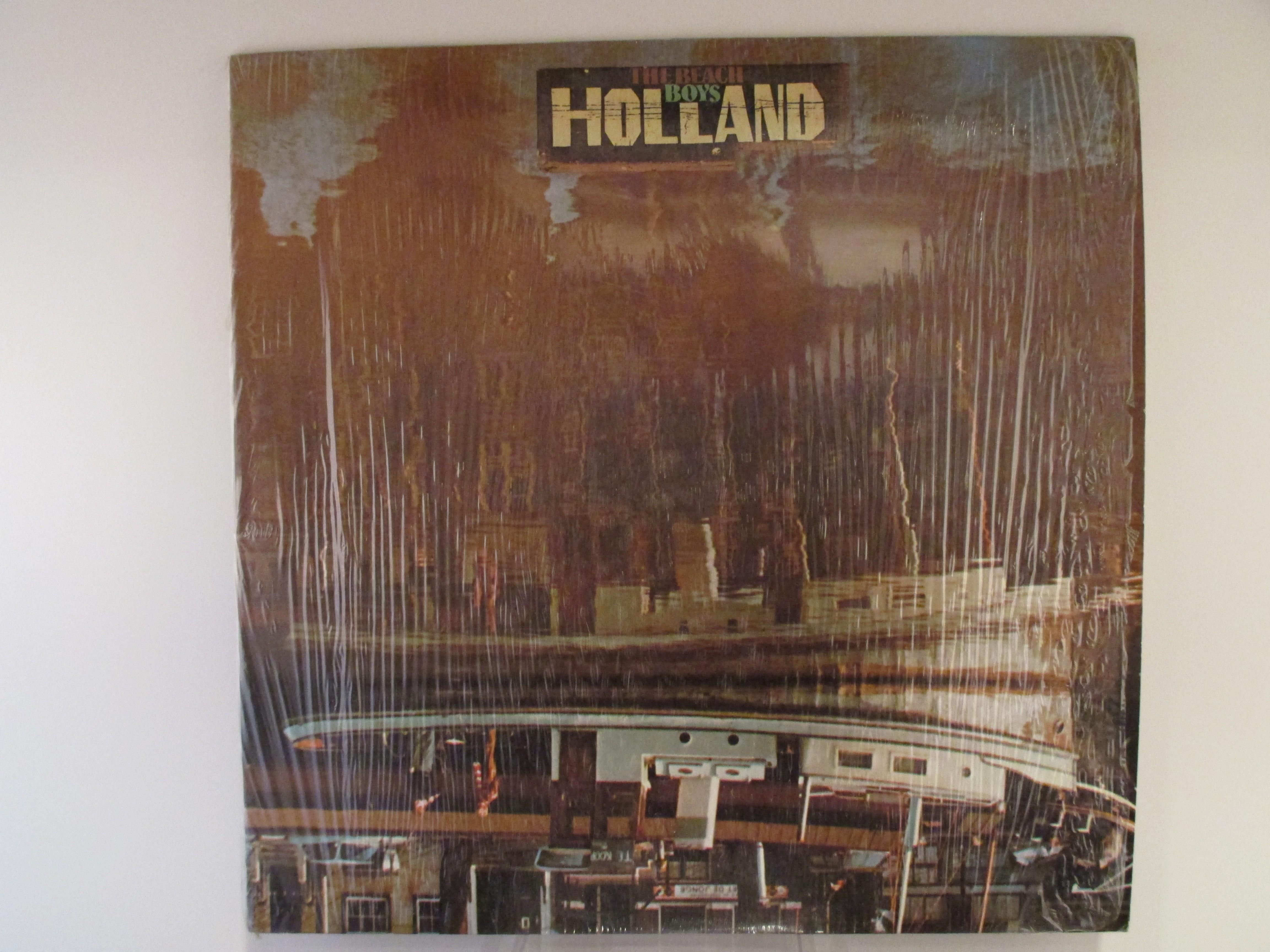 """BEACH BOYS : """"Holland"""""""