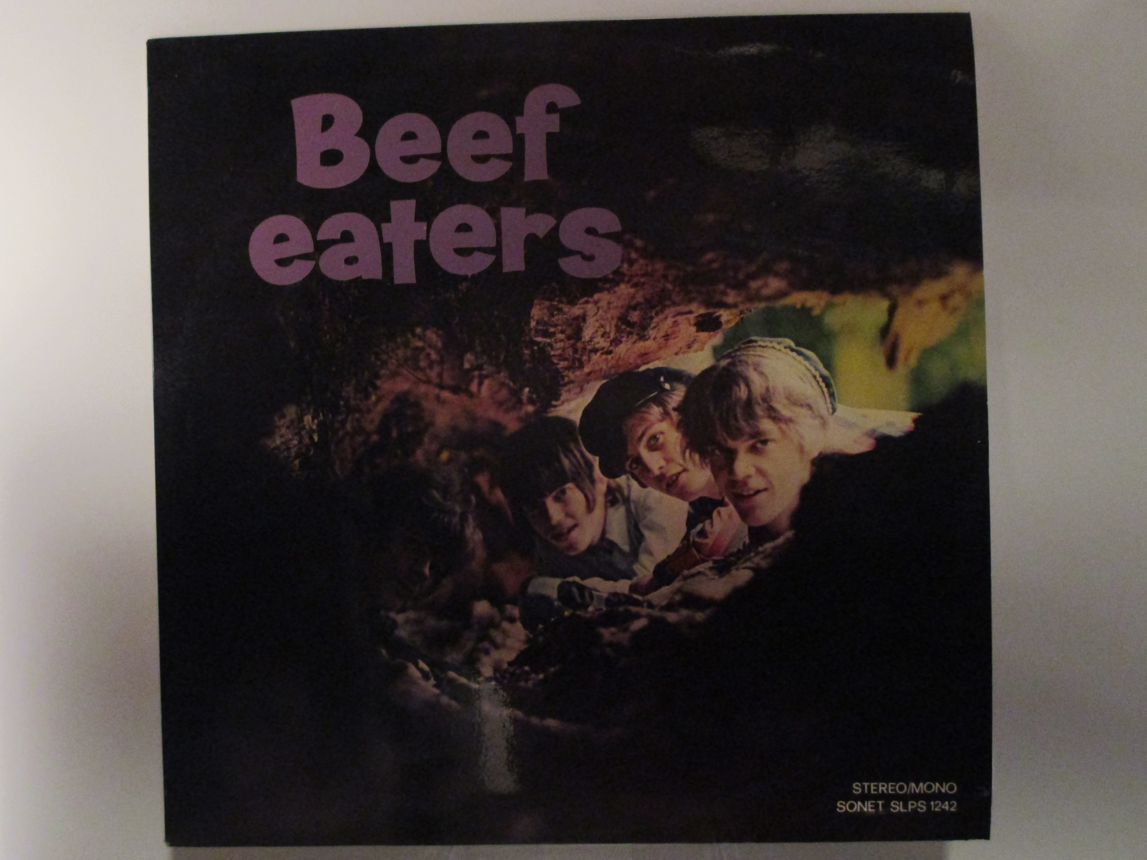 "BEEFEATERS : ""The Beefeaters"""