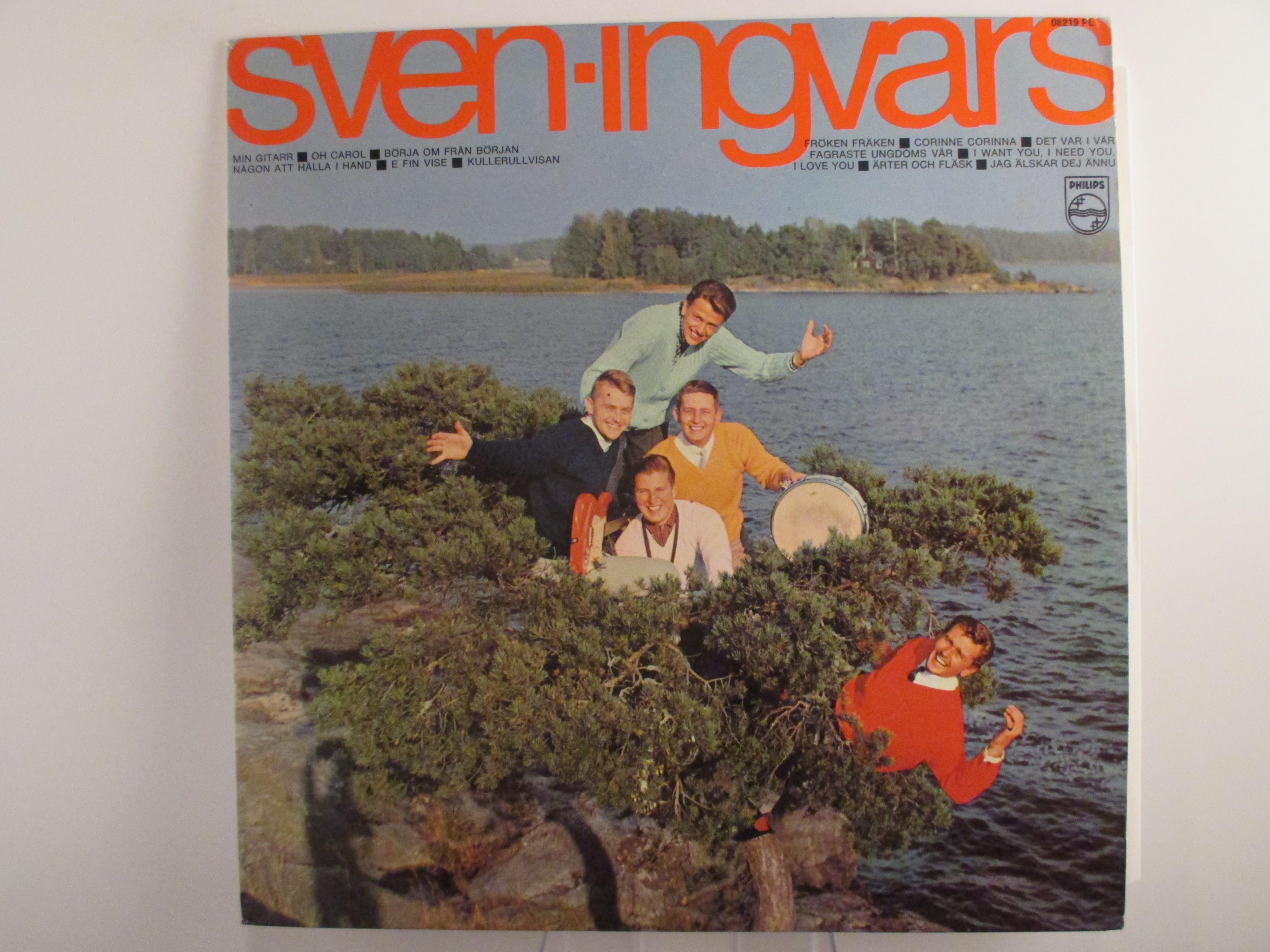 """SVEN-INGVARS : """"Sven-Ingvars"""""""