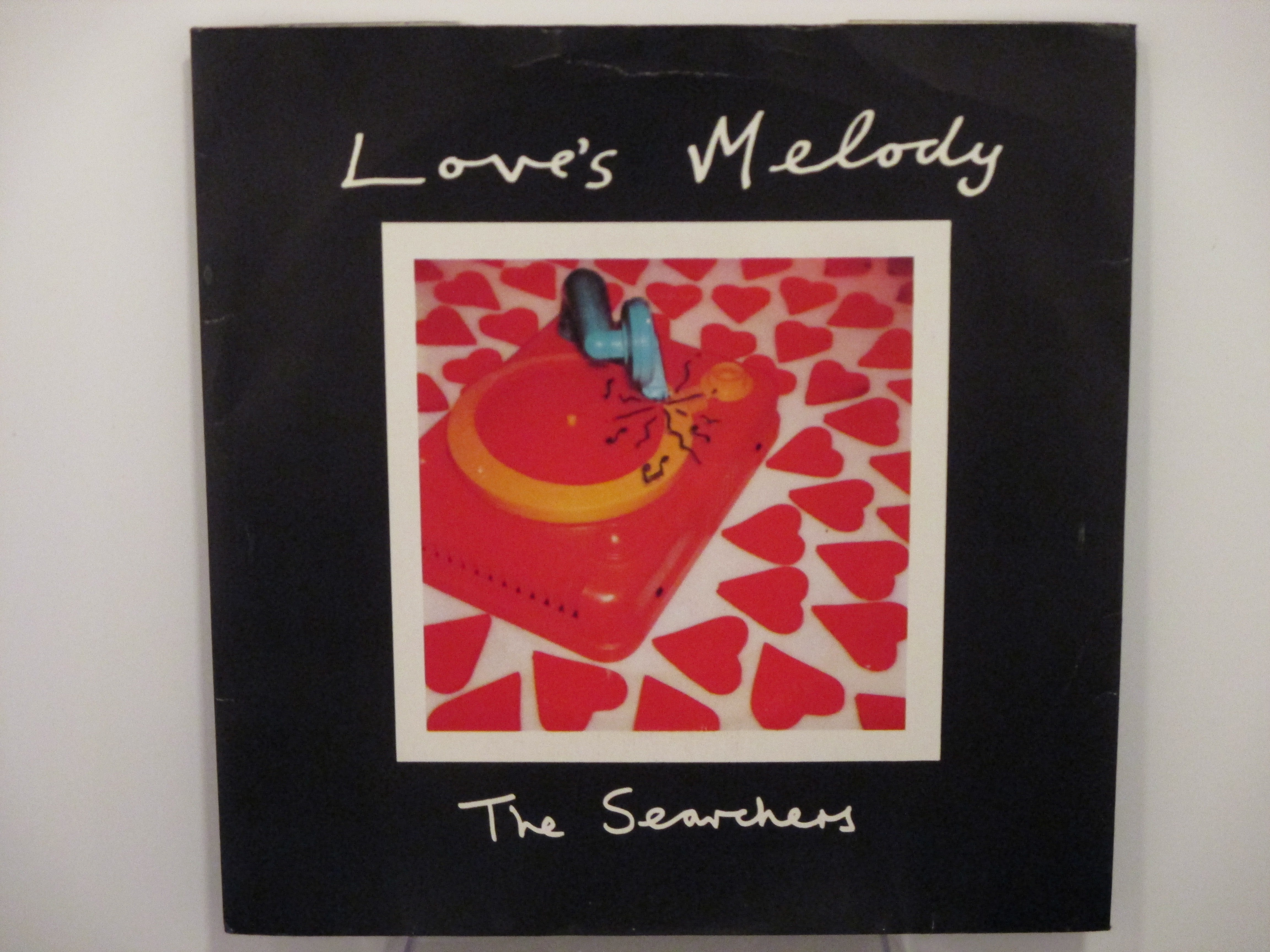 SEARCHERS : Love's melody / Changing