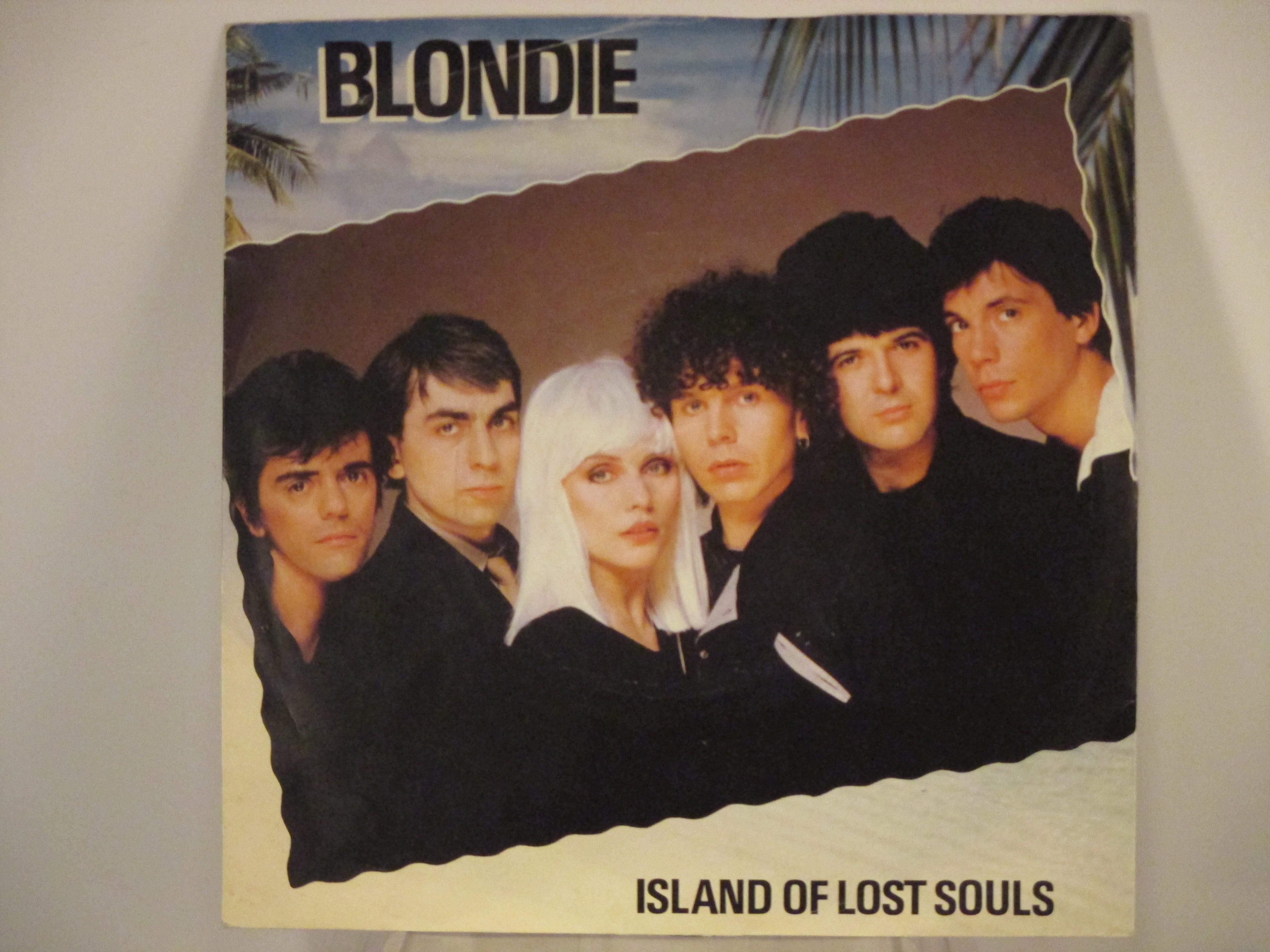 BLONDIE : Island of lost souls / Dragonfly