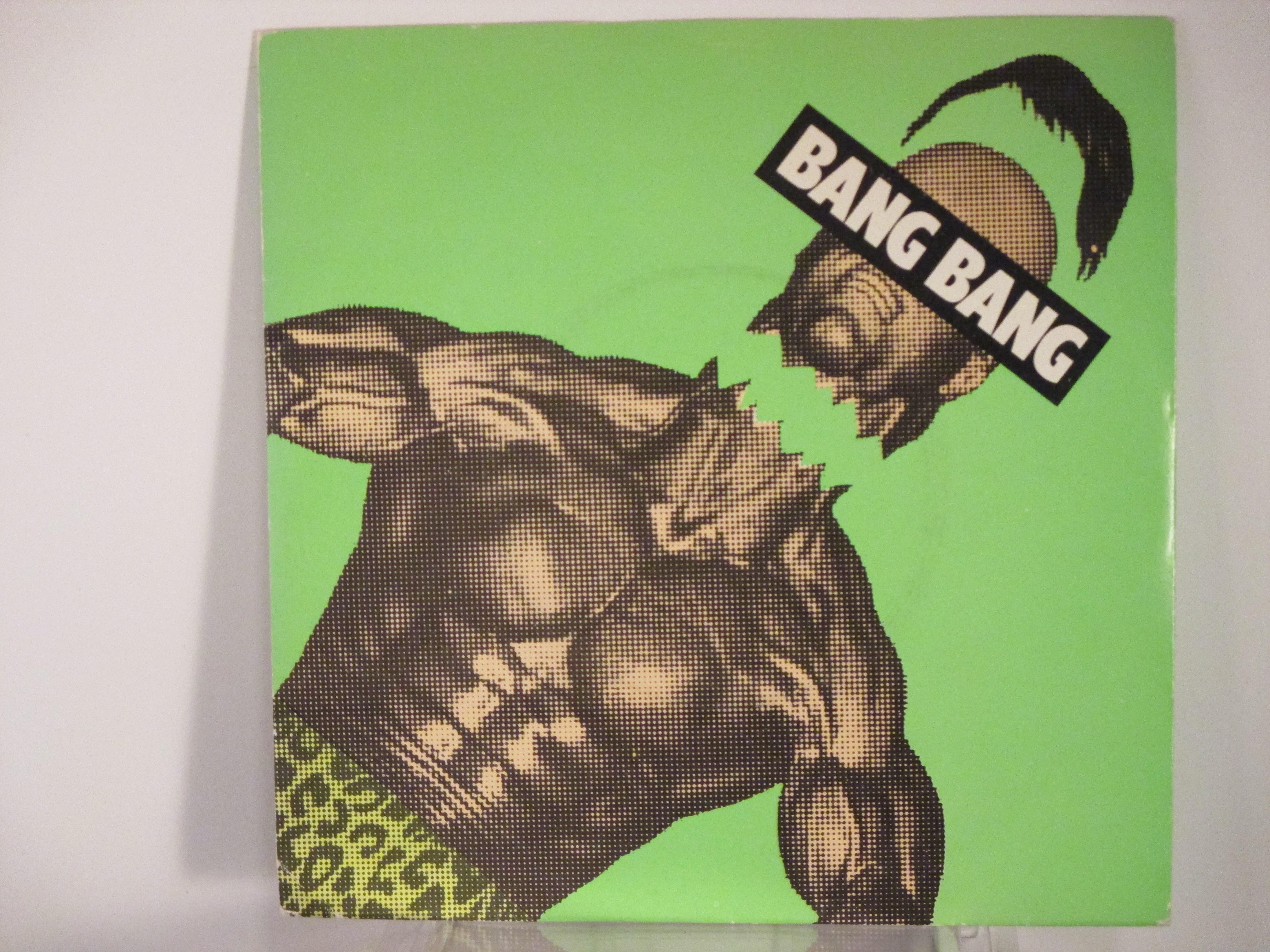 Squeeze Bang Bang All Fed Up 16 Punk New Wave
