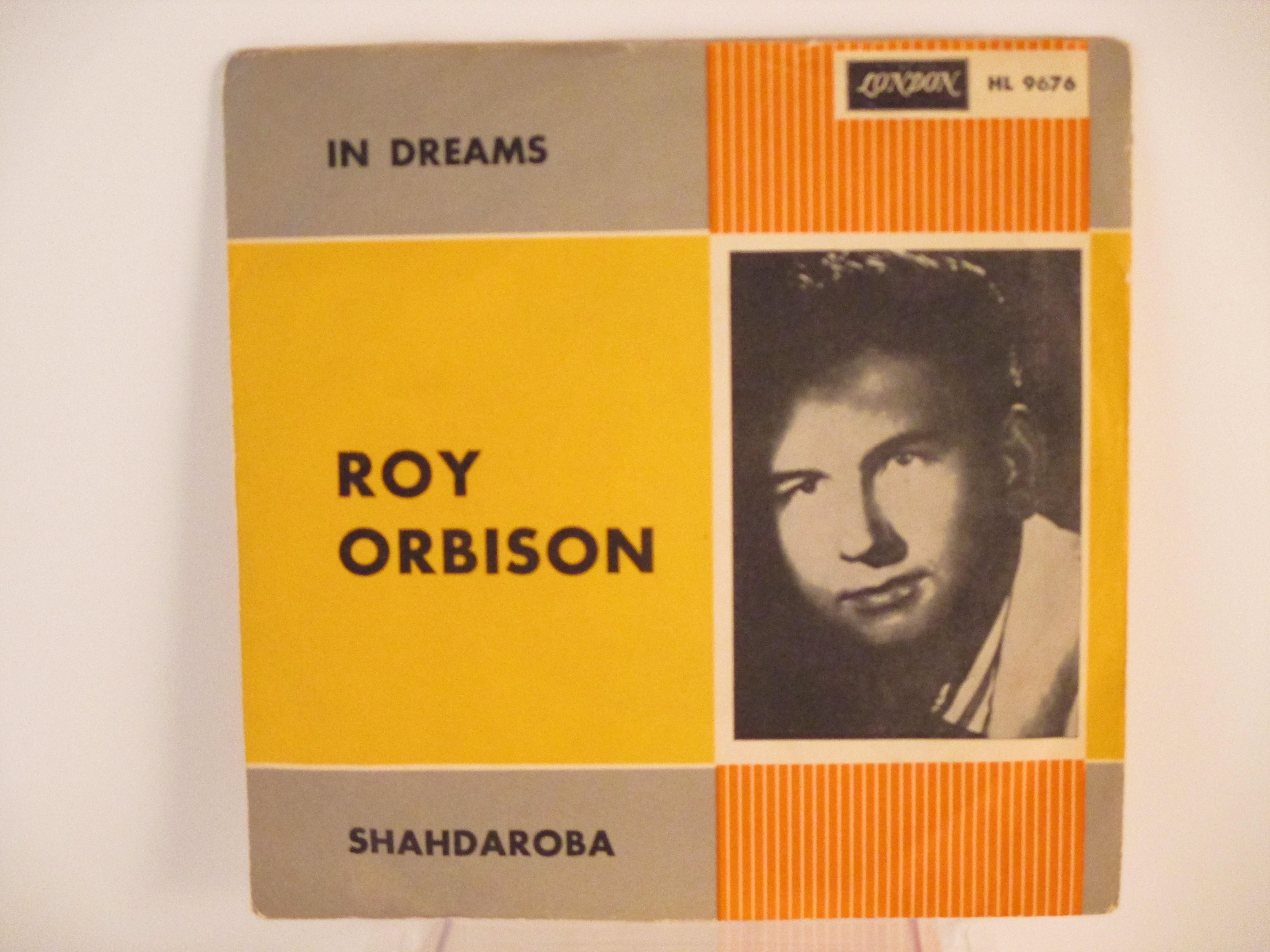 ROY ORBISON : In dreams / Shahdaroba