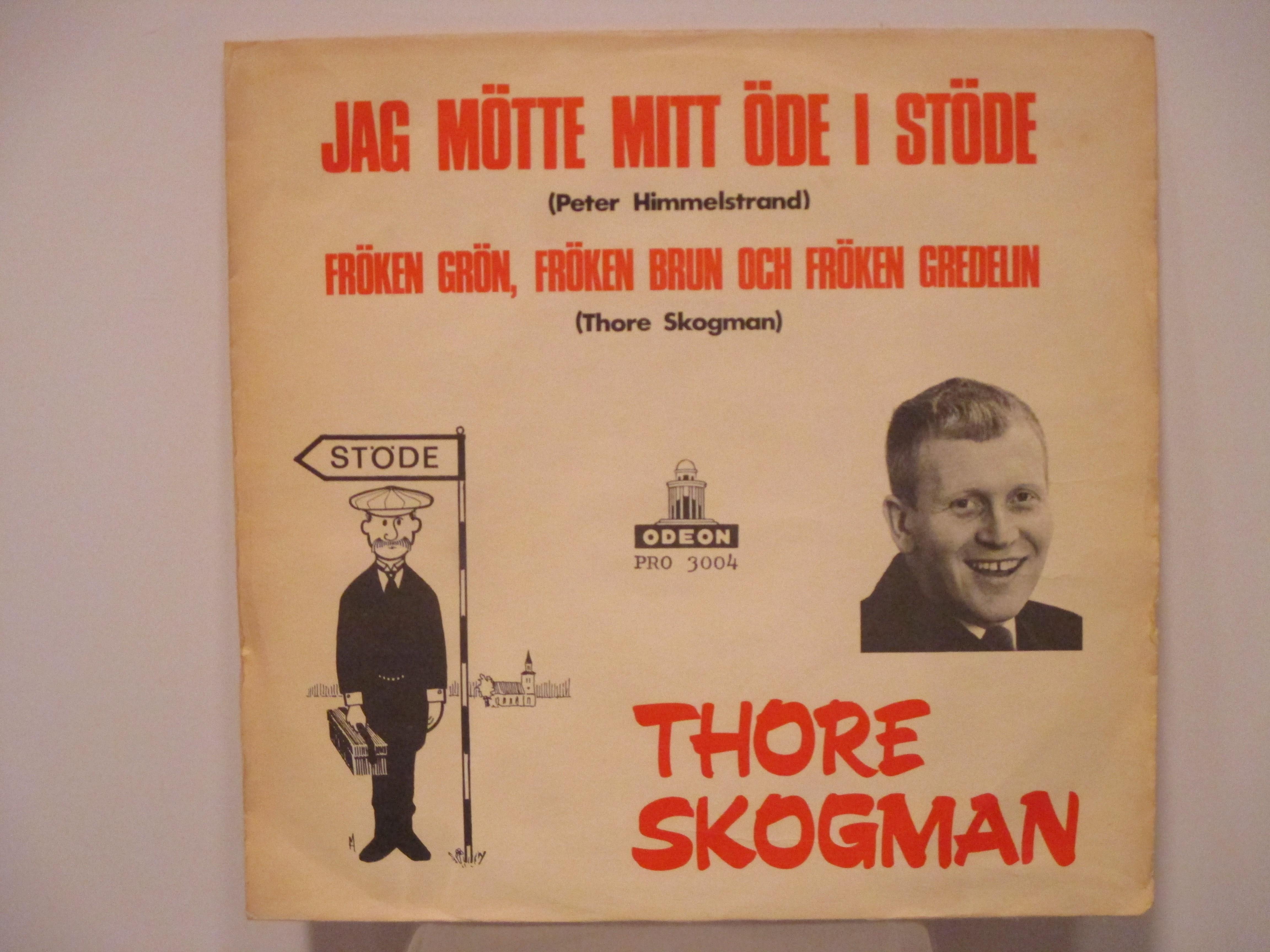 Mn i Stde - Singel i Sverige