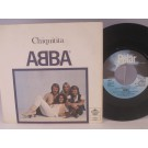 ABBA : Chiquitita / BEE GEES : Too much heaven