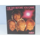 ABBA : The day before you came / Cassandra