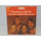 ABBA : Estoy sonando / Muéveme