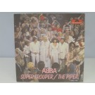 ABBA : Super trouper / The piper