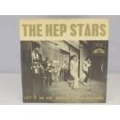HEP STARS : Let it be me / Groovy summertime