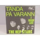 HEP STARS : Tända på varann / I sagans land