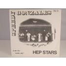 HEP STARS : Speedy Gonzales / Är det inte kärlek, säg?