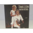 AGNETHA FÄLTSKOG & TOMAS LEDIN : Never again / Just for the fun