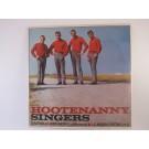 """HOOTENANNY SINGERS : """"Hootenanny Singers"""""""