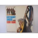 "HOOTENANNY SINGERS : ""Hootenanny Singers sjunger Evert Taube"""