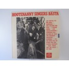 "HOOTENANNY SINGERS : ""Hootenanny Singers bästa"""