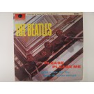 "BEATLES   The  : ""Please please me"""