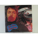 "PAUL McCARTNEY : ""Red Rose Speedway"""