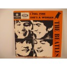 BEATLES The  : I feel fine / She's a woman