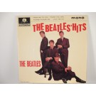 "BEATLES The  : (EP) ""The Beatles Hit's"" :  From me to you / Thank you girl / Please please me / Love me do"
