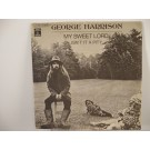 GEORGE HARRISON : My sweet Lord / Isn't it a pity