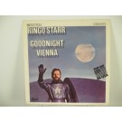 RINGO STARR : Goodnight Vienna / No no song