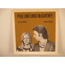 PAUL McCARTNEY : Eat at home / Smile away