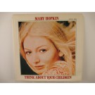 MARY HOPKIN : Think about your children / Heritage