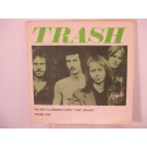 TRASH : Golden slumbers / Carry  that weight / Trash can