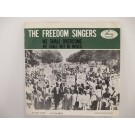 FREEDOM SINGERS : We shall overcome / We shall not be moved
