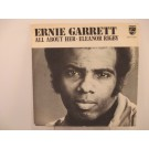 ERNIE GARRETT : Eleanor Rigby / All about her