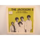 JACKSON 5 FIVE : Goin' back to Indiana / Can I see you in the morning
