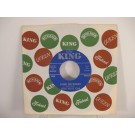 LITTLE WILLIE JOHN : Come on Sugar / My baby's in love with anotother guy