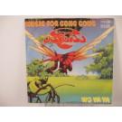 OSIBISA : Music for gong gong / Woyaya