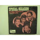 SMOKEY ROBINSON & MIRACLES : Special occasion / Give her up