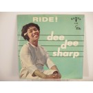 DEE DEE SHARP : Ride! / The night