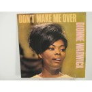 "DIONNE WARWICK : (EP) ""Don't make me over""  Title / Shall I tell her / Make the music play / Any old time of day"