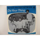 CHARLES WRIGHT & WATTS 103rd STREET RHYTHM BAND : Do your thing / A dance, a kiss and a song