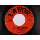 JAY RANDALL & EPICS : Keep her guessing / I've heard that story before